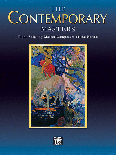 Piano Masters -- The Contemporary Masters