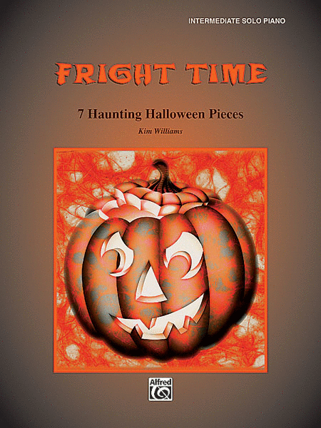 Fright Time