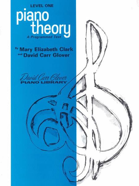 Piano Theory
