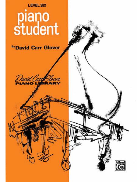 Piano Student