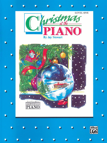 Christmas at the Piano