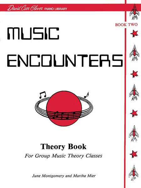 Music Encounters Student Theory Workbook