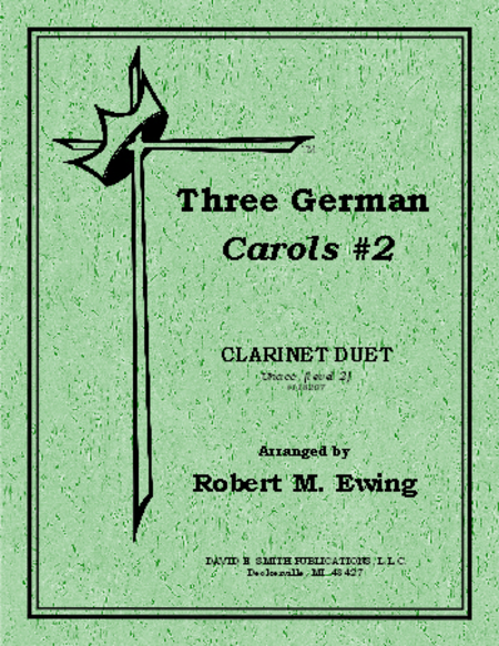 Three German Carols #2