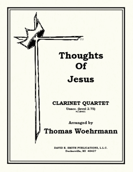 Thoughts of Jesus (7 Hymns)