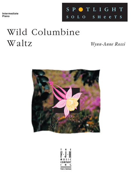 Wild Columbine Waltz