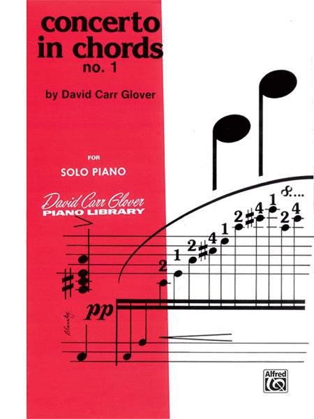 Concerto in Chords, No. 1