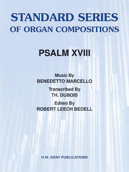 Psalm XVIII (