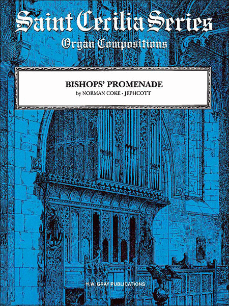Bishop's Promenade