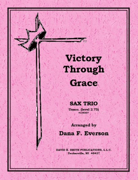 Victory Through Grace