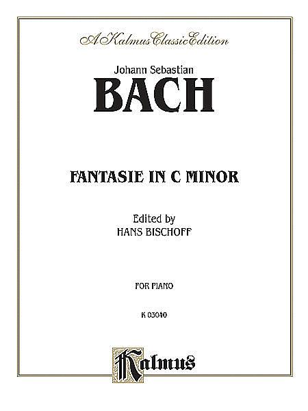 Fantasy in C Minor