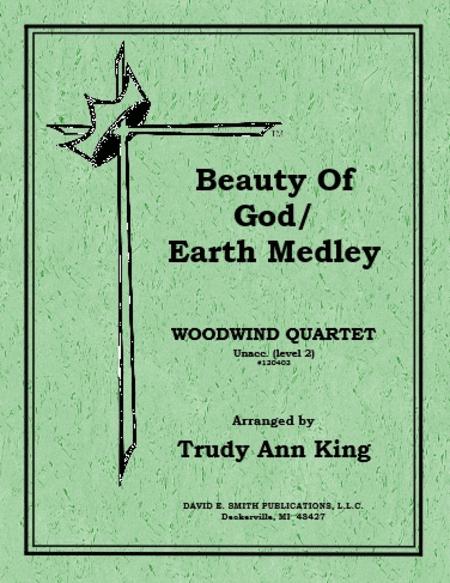Beauty of God on Earth