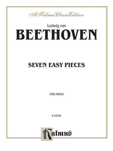 Seven Easy Pieces