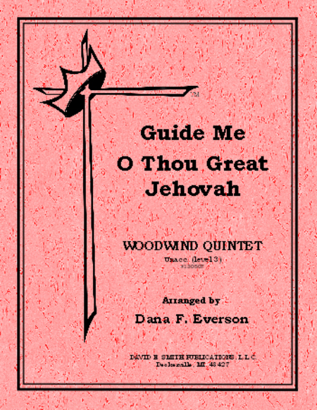 Guide Me, O Great Jehovah