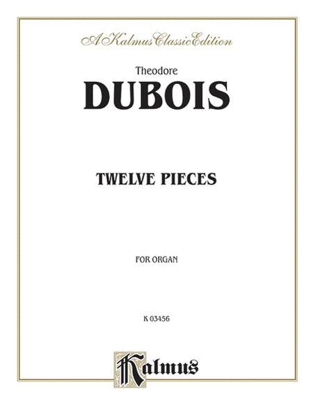 Twelve Pieces