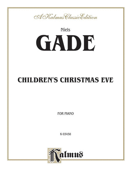 Children's Christmas Eve