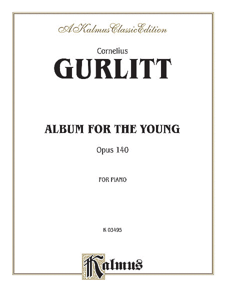 Album for the Young, Op. 140