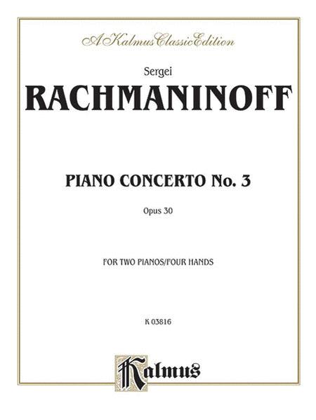 Piano Concerto #3