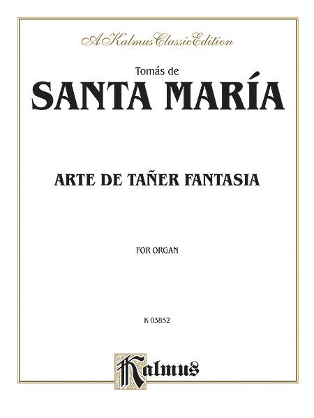 Arte de Tañer Fantasia