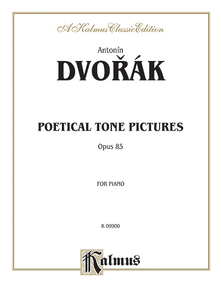 Poetical Tone Pictures, Op. 85