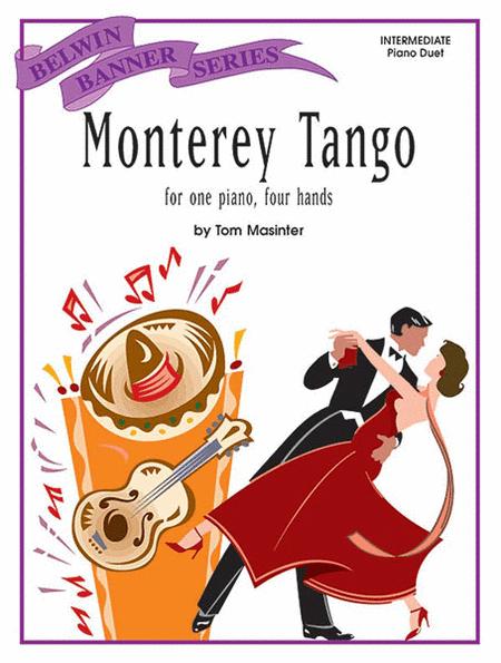 Monterey Tango