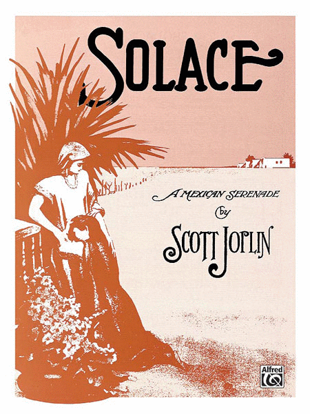 Solace (A Mexican Serenade)