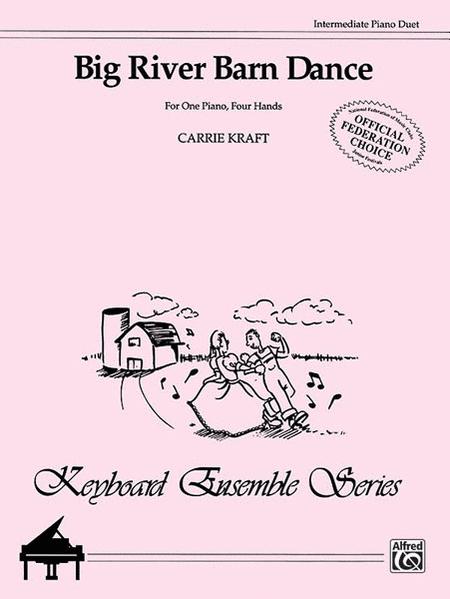 Big River Barn Dance