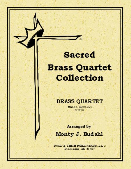 Sacred Brass Quartet Collection