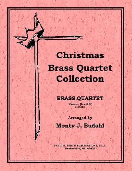 Christmas Brass Quartet Collection