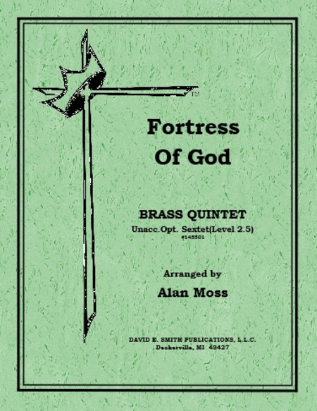 Fortress of God