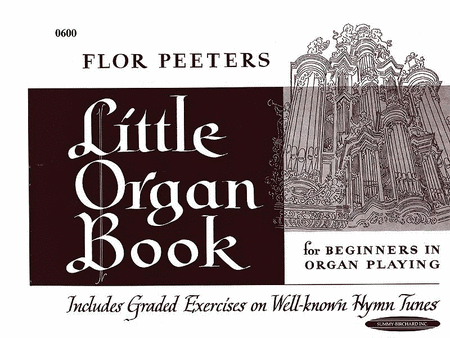 Little Organ Book