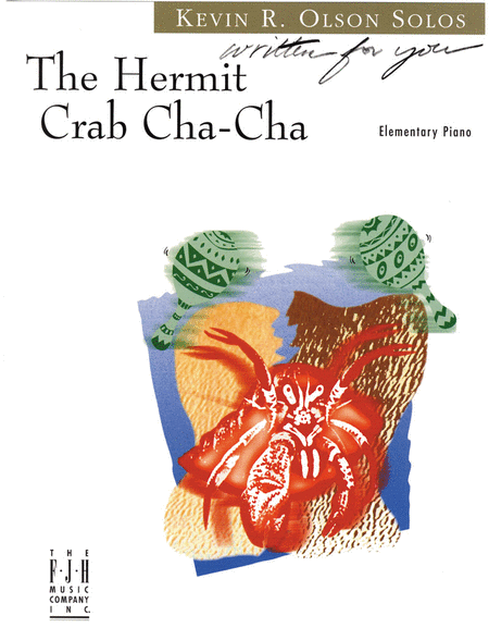 The Hermit Crab Cha-Cha