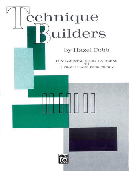 Technique Builders