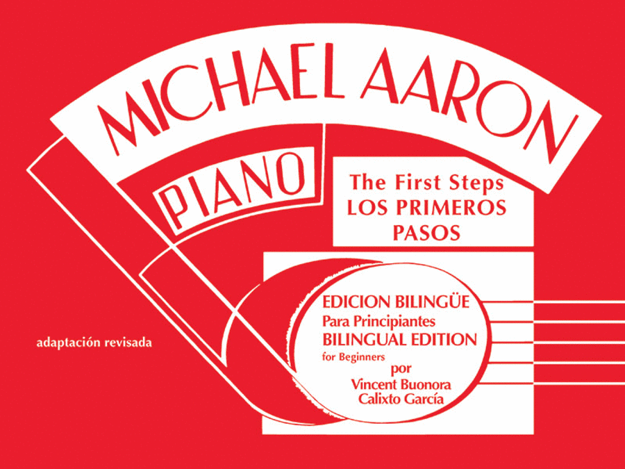Michael Aaron Piano Course (Curso Para Piano)