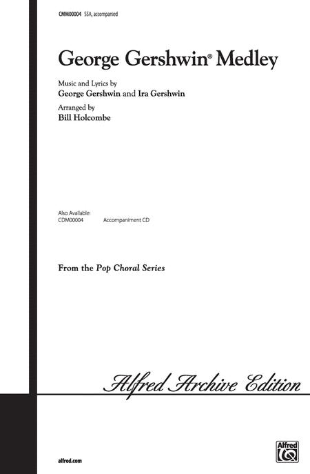 George Gershwin Medley