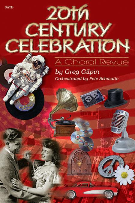 20th Century Celebration (SATB)