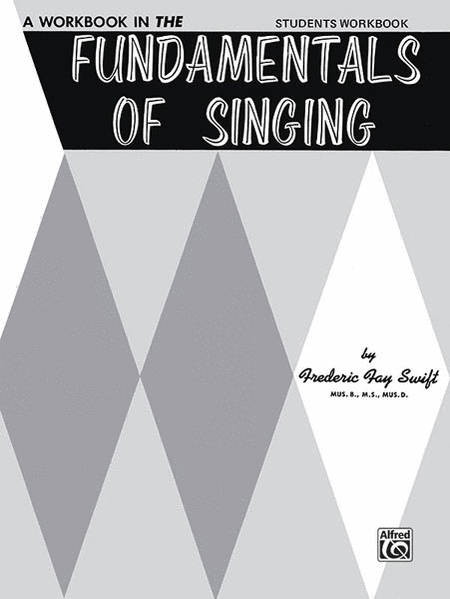 Fundamentals of Singing