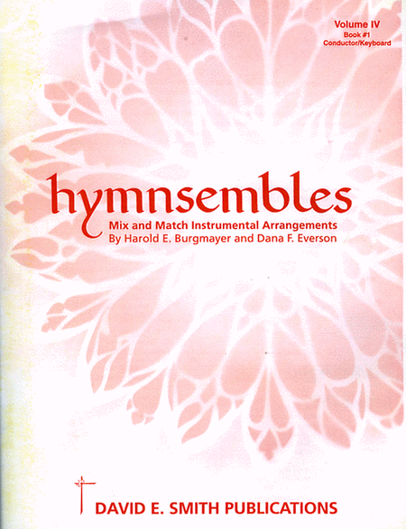 Hymnsembles - Volume I, Book 2 - Flute/Oboe/Bassoon