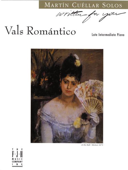Vals Romantico