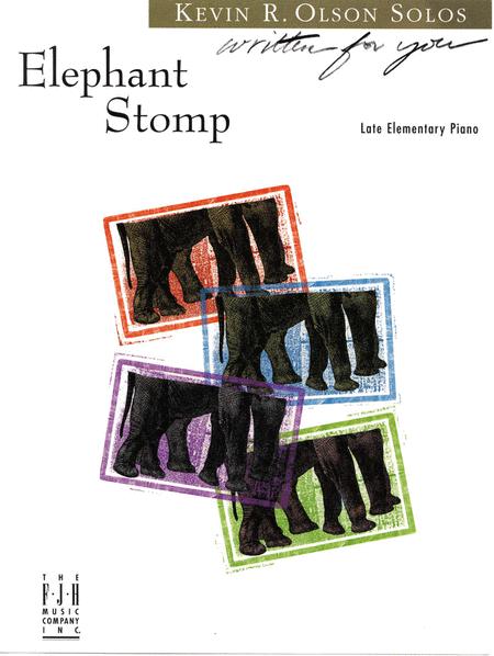Elephant Stomp
