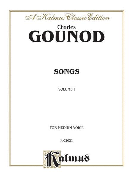 Songs, Volume 1