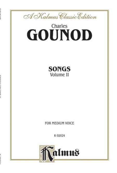 Songs, Volume 2