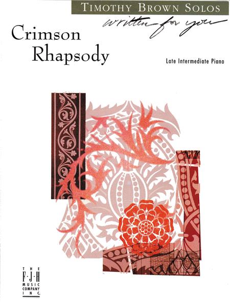 Crimson Rhapsody