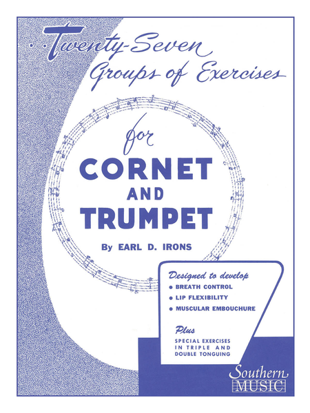 Twenty-Seven (27) Groups of Exercises