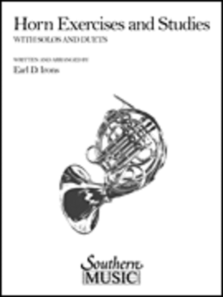 Horn Exercises and Studies