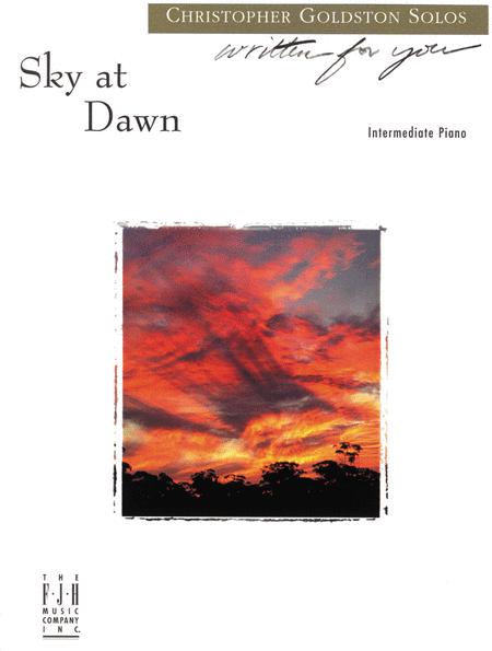 Sky at Dawn
