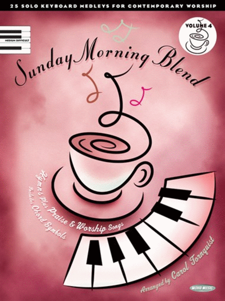 Sunday Morning Blend - Volume 4
