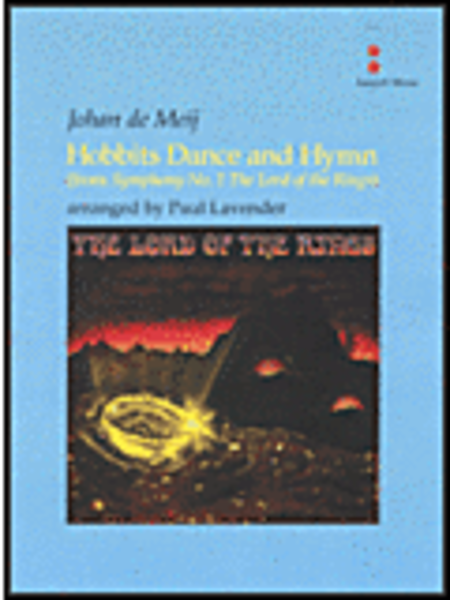 Hobbits Dance and Hymn (from The Lord of the Rings)