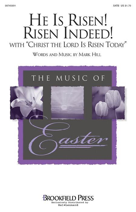 He Is Risen! Risen Indeed!