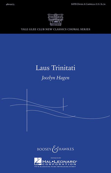 Laus Trinitati