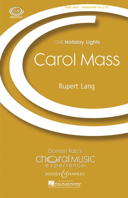 Carol Mass